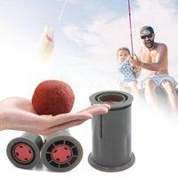 Accessori da pesca Carpa Fising Bait Up Bittyies Zig Boilie Rollet Table per Rig Chod Metodo Strumento dell'alimentatore Z8K4
