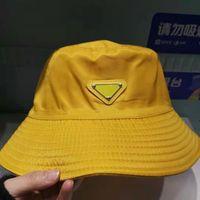 Верхняя мода ведро шляпа бейсболка шапки шапки для мужчины женские каскат 4 сезона женщина шляпы высокого качества