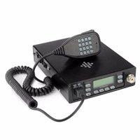 Walkie Talkie Leixen 898SP المزدوج الفرقة MANPACK Mobile Transceiver Backpack محطة قاعدة راديو الاتصالات اللاسلكية العامة