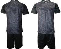 مخصص 2021 جميع الفرق الوطنية حارس المرمى كرة القدم جيرسي الرجال كم طويل حارس المرمى الفانيلة الاطفال gk الأطفال قميص كرة القدم مجموعات 02