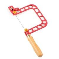손 도구 3 인치 / 4 인치 대처 톱 프레임, 금속 블레이드, 목공 공구, Frame Saw, Woodworkers U4LA 용