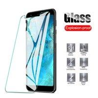 Закаленное стекло для Google Pixel 2 4 3 Lite Screen Protector Pline 3A XL 6P Clear Foil Phone Protectors