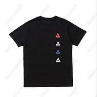 Kraliyet Mahkemesi Kaykay T Gömlek Erkekler ve Kadınlar 5 Stilleri Moda Lüks Baskılı Tee Rahat Sokak Yüksek Kalite Marka Tees Tasarımcılar Mens S Giyim