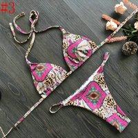 Qinjoyer mini tanga 2021 2 peças mulheres Batsuit brasileiro biquíni biquini