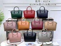 ANTIGONA Lady Designer Borse Borse famose Brand Borse a tracolla di marca di alta qualità Real Pelle Pelle Tote Bag Business Notebook Crossbody Bag Borsa