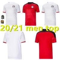 20 21 مصر لكرة القدم جيرسي م. صلاح الرئيسية 2021 Kahraba A. هجازي رمضان م. الزي الرسمي قمصان الرجال الرجال