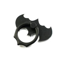 Bat Ring Phone Holders Portable Bracket Metal Material Mini ...