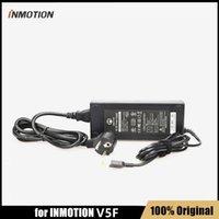 Inmotion V5 V5F 외발 자전거 자체 밸런스 스쿠터 휴대용 84V Li-On 배터리 충전기 충전기 전원 공급 장치 부품