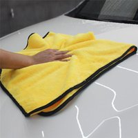 Car Sponge 90x60cm Super Absorbent Drying Cloth Wash Microfiber Towel Cleaning Extra Large Size Care 1pc