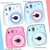 Printers For Fujifilm Instax Mini 9 Camera Instant Po Mini9 Disposable Imaging Printer Multiple Colors To Choose From