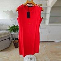 Damen T-Shirts Kleid Top Qualität Frauen Mode Designer Kurzarm 4 Farben Schwarz Weiß Damen Kleidung Größe S-L ST2111