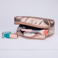 حقيبة تخزين ماكياج المرأة طالب سستة صفر محفظة المحمولة الهاتف المحمول اليد الحقيبة الحقيبة غسل أكياس أكياس مستحضرات التجميل