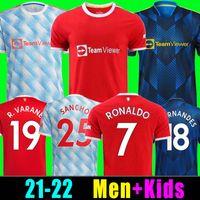 FRANCE Maillot De Foot Maillots Camisa de Futebol 20 21 Futebol Jersey Equipe Equipamento Benzema Fekir Pavard Uniformes 2021 Hommes Enfants Homens + Kid Kit Socks