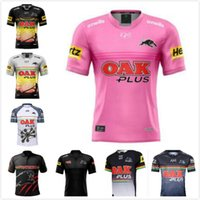2021 Penrith Panthers 원주민 럭비 유니폼 19 20 홈 내셔널 리그 오스트레일리아 NRL 셔츠 S-5XL