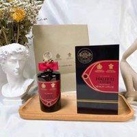 Top Marke Unisex Parfüm Duft Halfeti Leder Babylon Edu de Parfum Langlebiger Gerüche Geruch 100ml Düfte