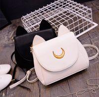 Kadın çanta ile yeni ay denizci sevimli yavru çanta moda trendleri kadın çantaları