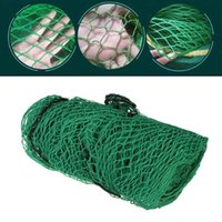 Golf Training Aids 2*2M Practice Net Sports Barrier Impact For Outdoor Accessories Mesh Accessori