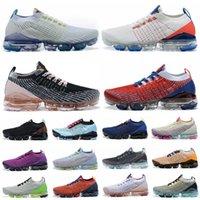 Tn plus fly 3 .0 sapatilhas tricotadas 3 .0 homens mulheres correndo Tênis Triple preto branco ser verdadeiro malha arco-íris esportes ao ar livre sapato