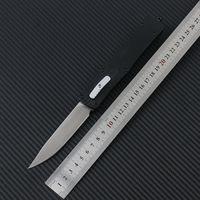 BENCHMADE Infidel Avenger II 3350 Automatic knife 440 blade Zinc alumnium alloy handle Double action outdoor camping EDC 940 3300 3310 UTX85 4170BK KNIVES