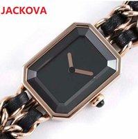 Top Quality waterproof famous designer watches 26mm women japan quartz movement montre de luxe wristwatch
