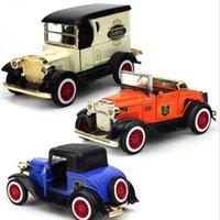 Legierung Druckguss Metall Sammlung Spielzeug Klassische Modell Autozubehör Geburtstag Kuchen Dekoration Kinder Geschenke Weihnachten Spielzeug vorhanden