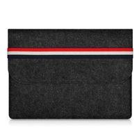 Negócio estilo laptop saco mochila tablet pc luva caderno casos de computador bolsa para macbook pro superfície aérea pro huawei dell hp lenovo