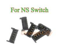 Порт зарядки для переключателя консоли зарядки Порты Разъем питания Тип-С Розетка зарядного устройства для выключателя NS PCB