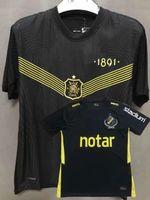 2021 2022 AIK Fotboll كرة القدم الفانيلة الرئيسية Larsson Rogic Tihi 130 سنة 21 22 قميص كرة القدم