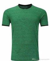 31 Magliette personalizzate o T Shirt Abbigliamento casual Indossare NOTA Colore e stile Contattare il servizio clienti per personalizzare il numero Nome Jersey Manica corta 8
