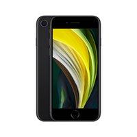 الشاشة الأصلية Original iPhone 7 في SE 2020 نمط 64GB 256GB iPhone 8 تم تجديده في SE2 Housing Cellplone