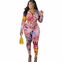 Ethnic Clothing Two Piece Set African Clothes Women 4XL Plus Size Shirt Tops And Pant Suits 2021 Streetwear Bazin Riche Africa Outfits