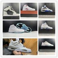 Basketbol Ayakkabıları Gölge 2.0 12 S Beyaz Kırmızı Düşük Legend Mavi 11 S Stealth Erkekler Eğitmenler Spor Sneakers En Kaliteli Kutusu Boyutu 7-13