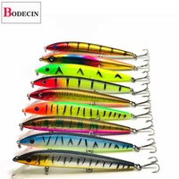 Wobblers For Pike Crankbaits Fishing Baubles Artificial Fake Big Surface Trolling Hard Bait For Fishing Lure Jerkbait Swimbait 210630