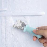 الجليد مكشطة مطبخ تنظيف الأداة ثلاجة أداة ثلاجة الفريزر إزالة الجليد مكشطة إزالة النعاج defrosting الأذنين مجرفة fwe6601