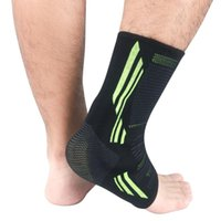 Ankle Support Brace For Plantar Fasciitis Sleeve Compression Heel Pain Achilles Tendonitis