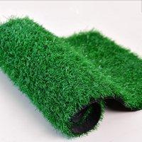 Çim Mat Bahçe Süslemeleri Yeşil Yapay Çimenler Küçük Çim Halılar Fake SOD Ev Yosunu Kat Düğün Dekorasyon için 841 B3