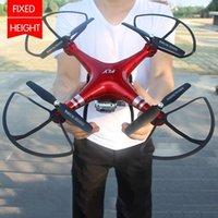 XY4 RC Drone Quadcopter com 1080P Câmera HD Helicóptero 20-25 min Tempo de voo profissional FPV Dron 720P WiFi