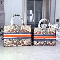 2021 Designer Totes Borse a tracolla Borsa da donna Lusso Lettera Classica stampata Borsa Shopping Fashion High Quality Borsa