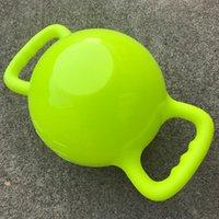 Yoga fitness bollitore bollitore regolabile acqua kettlebell dumbbell doppia maniglie pilates corpo modellatura attrezzature sportive palle