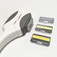 Fabrikpreis IPL SHR Opt Laser schnell permanente Haarentfernungslampe Schönheit Instrument Zubehör Griffteile