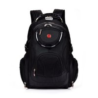 Backpack Men's 2021 Quality Functional Back Pack Youth Outdoor Sports Travel Backbag Male Laptop Bag Student Schoolbag