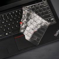 Laptop Toetsenbord Cover voor Lenovo Thinkpad X13 X280 X270 X260 Yoga 260 370 X240 X250 X380 TPU Protector Skin Covers