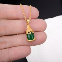 Pendant Necklaces Fashion Women Necklace Zircon Chain For Jewelry Wedding Girls Clavicle G D4W6