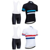 Racing Sets 2021 Men Summer Cycling Suit Short Sleeved Bike Ridin Outdoor Fitness Sports Clothes Equipment