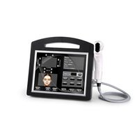 Beauty 4D Ultrasound Face Lifting 12 lines Cartridges Anti Aging Equipment with Professional 20000 Shots Skin Tightening Body Slimming Hifu Machine
