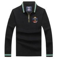 Polo Camicie in stile europeo CUTO KENTY SHARK BRAND SHIRT UOMS UOMO DI ALTA QUALITÀ TOPPA TOP TOP TEAS AVENNO