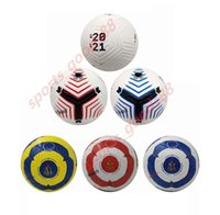 20 21 Balón de fútbol de Match de Mejor Calidad 2020 Tamaño 5 Tamaño 5 Bolas Gránulos Balón de alta calidad de fútbol resistente a los deslizamientos