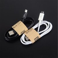 S4 cables 1m 3FT Micro V8 5pin usb data synchronization for smart android phones