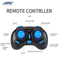JJRC H36F RC Mini Drone 3in1 Toys Remote Control Toys Boat Car Water Mode Modo de aire Versión global