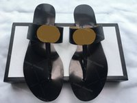 여성들 럭셔리 데저 슬리퍼 패션 포도 할인 블랙 플립 플롭 브랜드 신발 Ladie 베이지 색 신발 샌들 오리발 플립 플로그